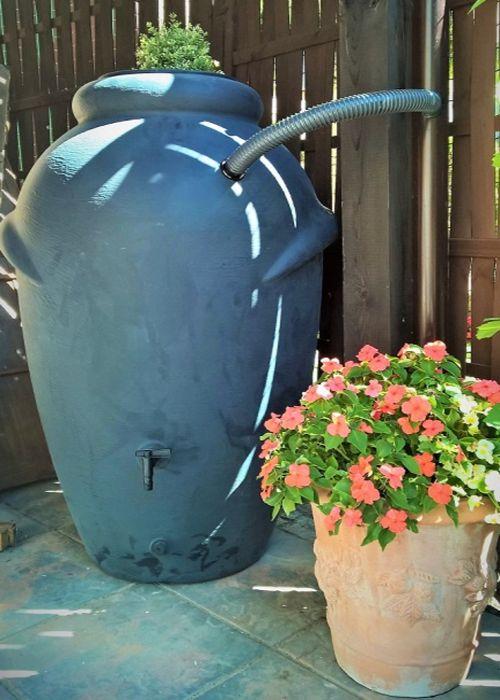 Zbiornik na deszczówkę Prosperplast